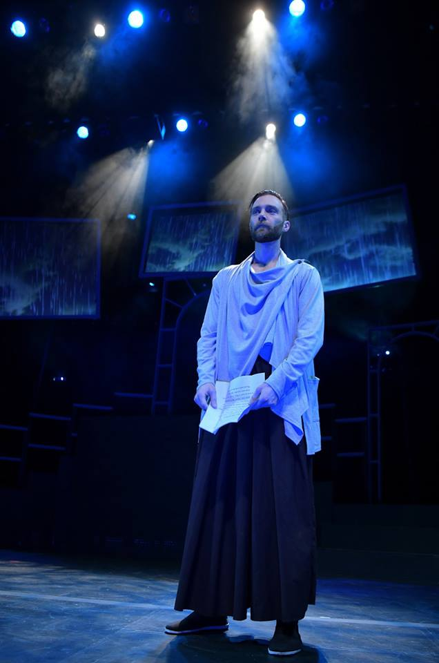 BWW Review: Nashville Shakespeare Festival's JULIUS CAESAR Serves Up Political Intrigue at its Best