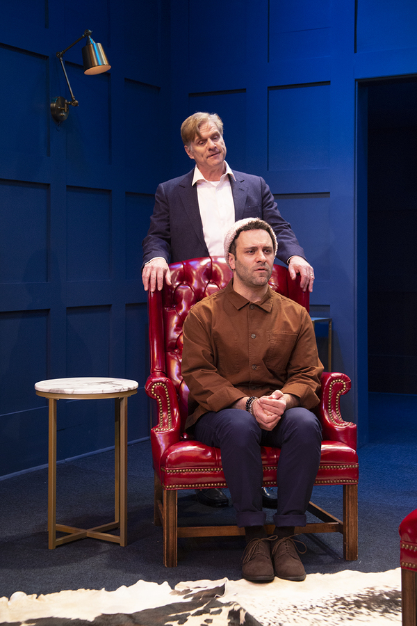 Photo Flash: First Look at DirectorFest 2019's THE CLITORISH and DRUNK ENOUGH TO SAY I LOVE YOU?
