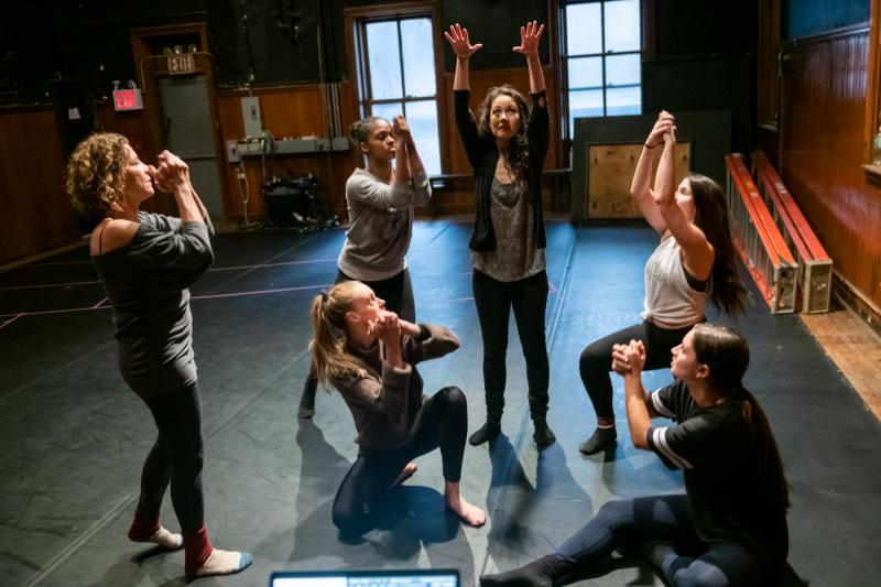 BWW Interview: Ali Ewoldt Explains Her Lessons Learned from ANNE OF GREEN GABLES