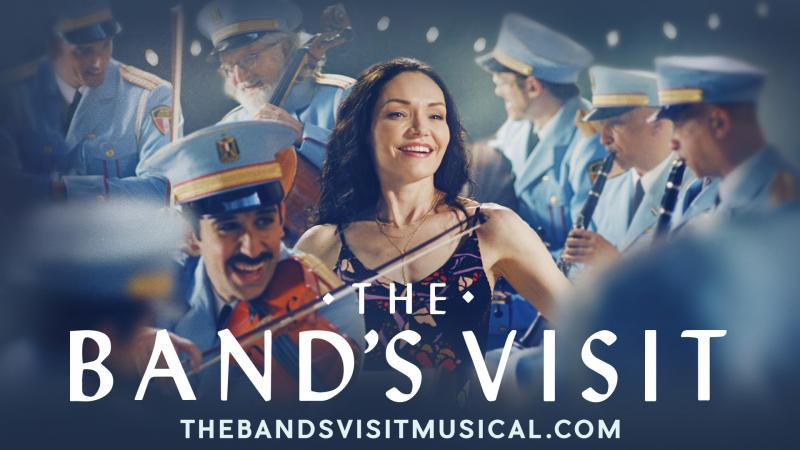 Orchestra Tickets Starting at $75 to See Best Musical Winner THE BAND'S VISIT on Broadway