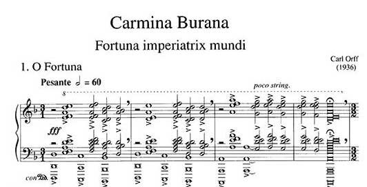 BWW Review: The Alabama Symphony Orchestra Delivers Musical Mastery in CARMINA BURANA & THE RITE OF SPRING