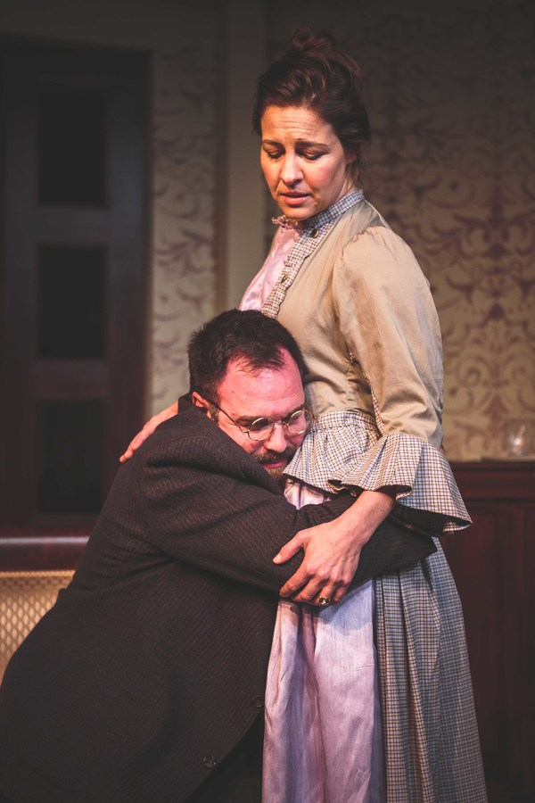Photo Flash: Tacoma Little Theatre Presents A DOLL'S HOUSE