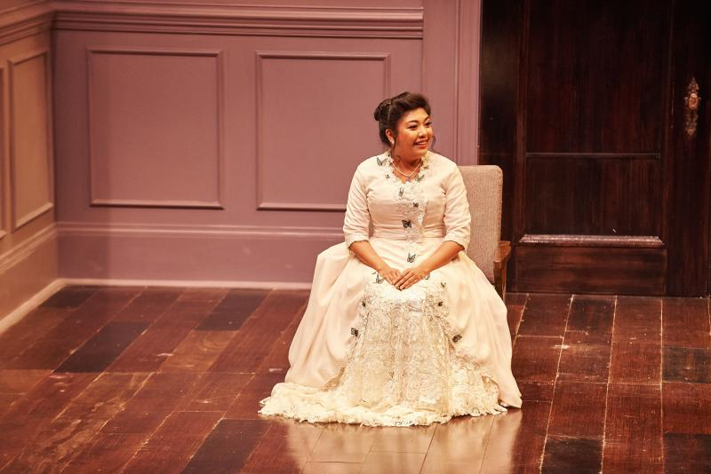 BWW Review: Aurora Theatre Kicks Off 2019 with a Complex A DOLL'S HOUSE, PART 2