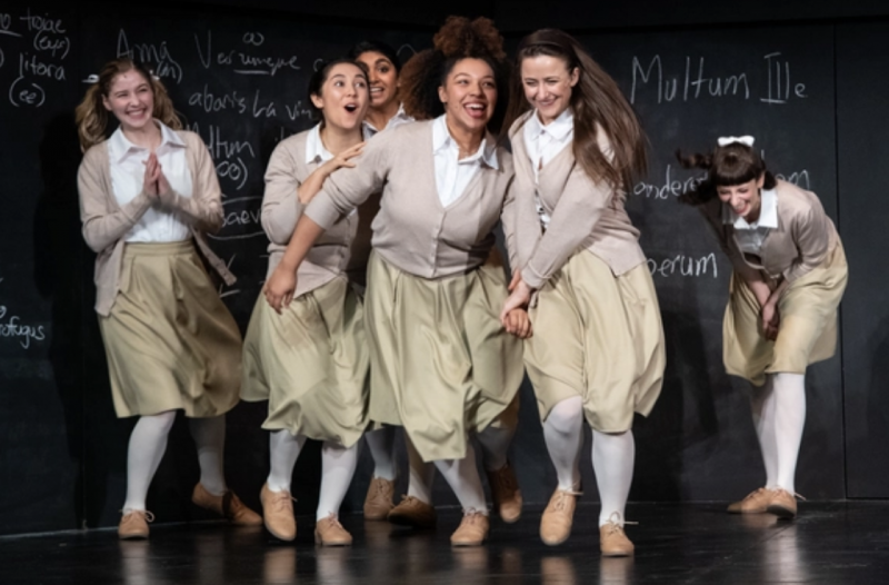 BWW Review: SPRING AWAKENING at The Argyle Theatre Takes Risks and Raises Questions