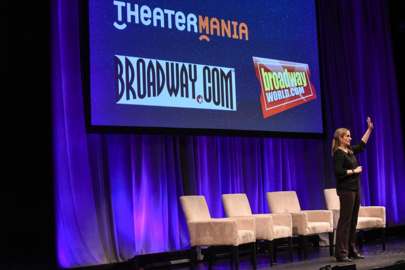 Industry Interview: Situation's Lisa Cecchini on the Broadway Trends for International Audiences