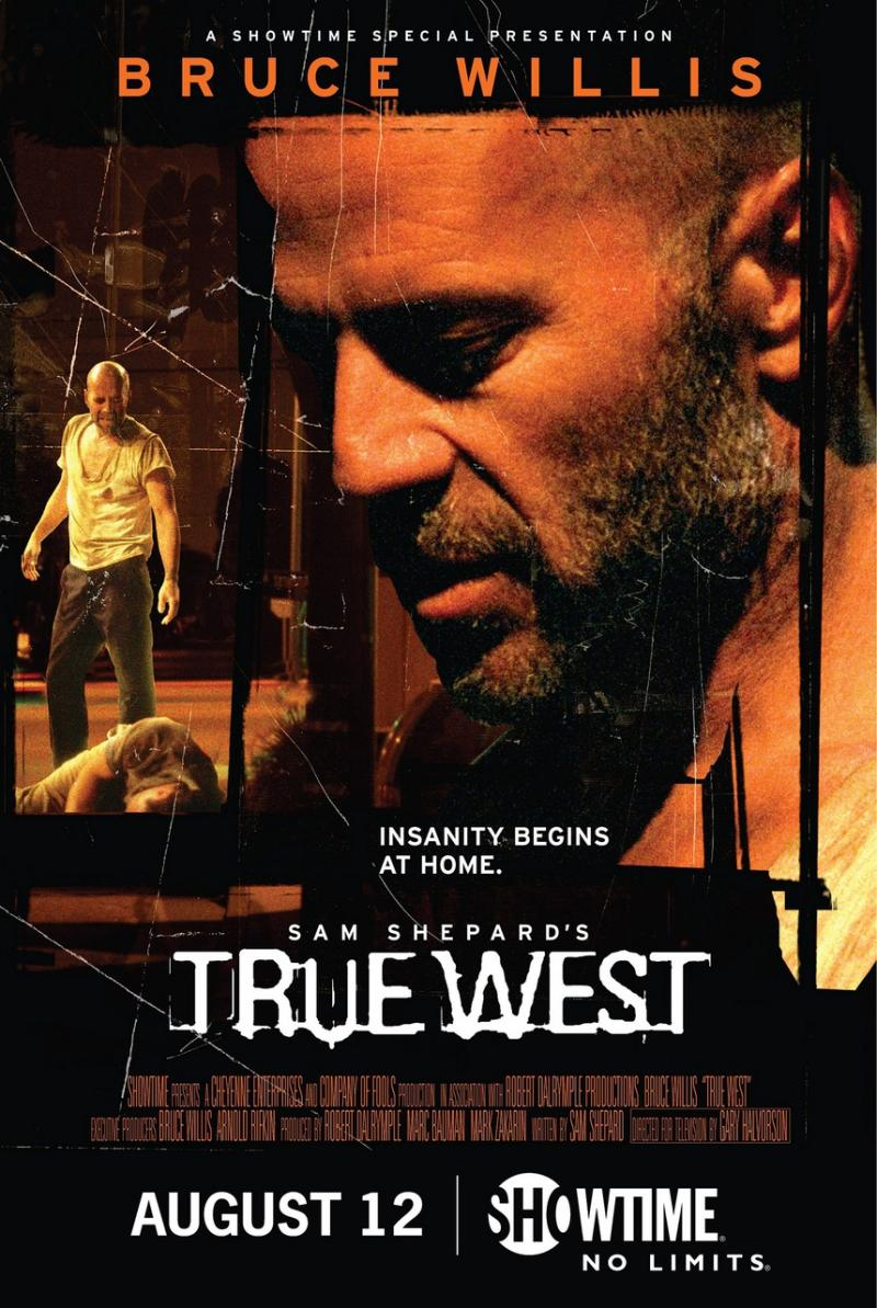 Oh, Brother! Look Back on Some Famous Brotherly Pairings in TRUE WEST