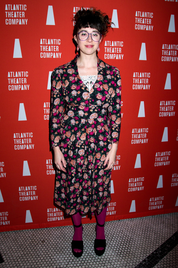 Photo Coverage: Inside Opening Night of Atlantic's EDDIE AND DAVE