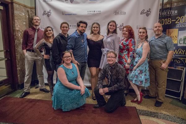 Photo Coverage: BUDDY, The Buddy Holly Story, Celebrates Opening Night at The John W. Engeman Theater