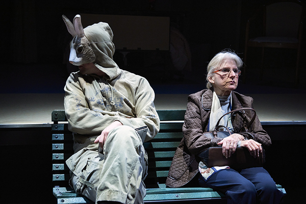 Photo Flash: Ensemble Theatre Presents RIPCORD