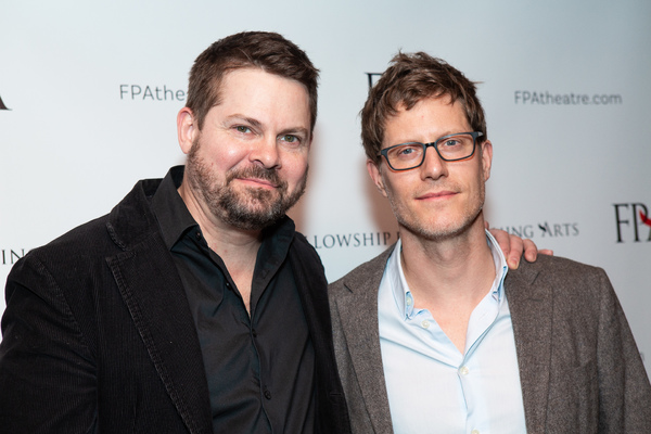 Photo Coverage: Inside Opening Night of Fellowship for Performing Arts' A MAN FOR ALL SEASONS
