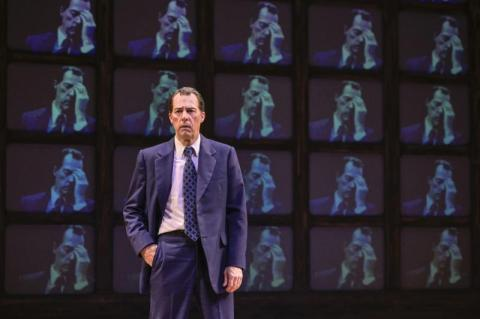 BWW Review: The Historic Prizefight Between Frost and Nixon Comes to Life in FROST/NIXON at TheatreWorks Silicon Valley