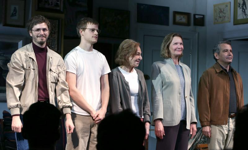 THE WAVERLY GALLERY Takes Final Broadway Bow Today