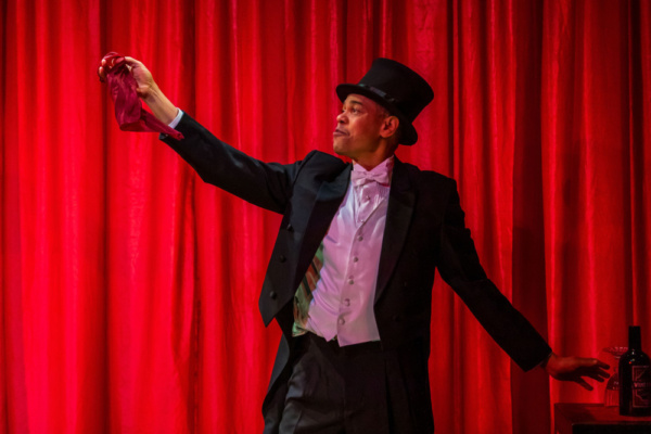 Photos: First Look at Geva's World Premiere Of THE MAGICIAN'S DAUGHTER