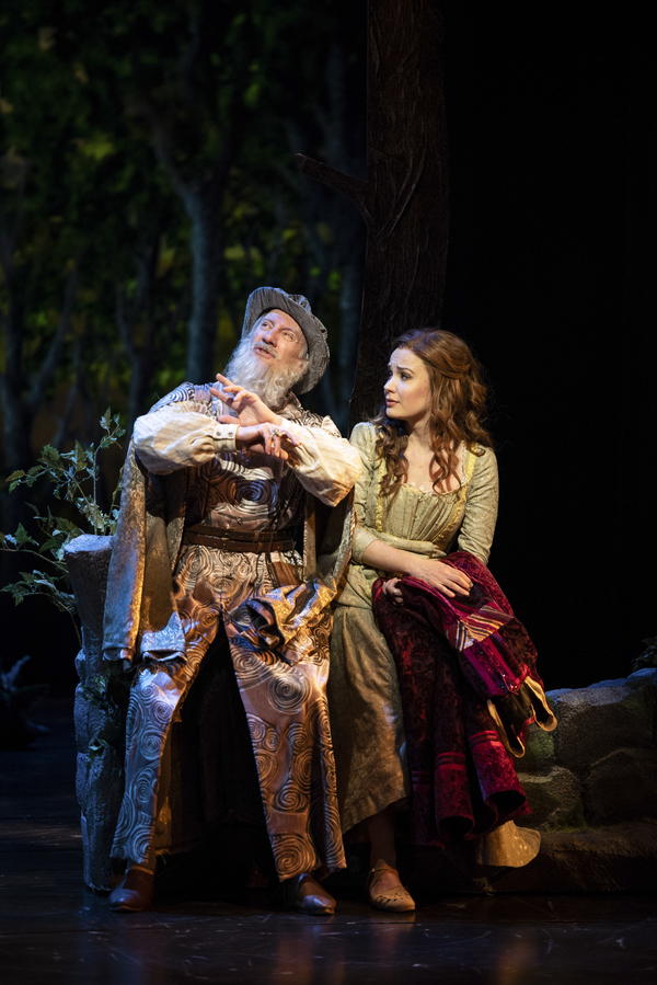 Photo Flash: First Look at the Magical Premiere of EVER AFTER