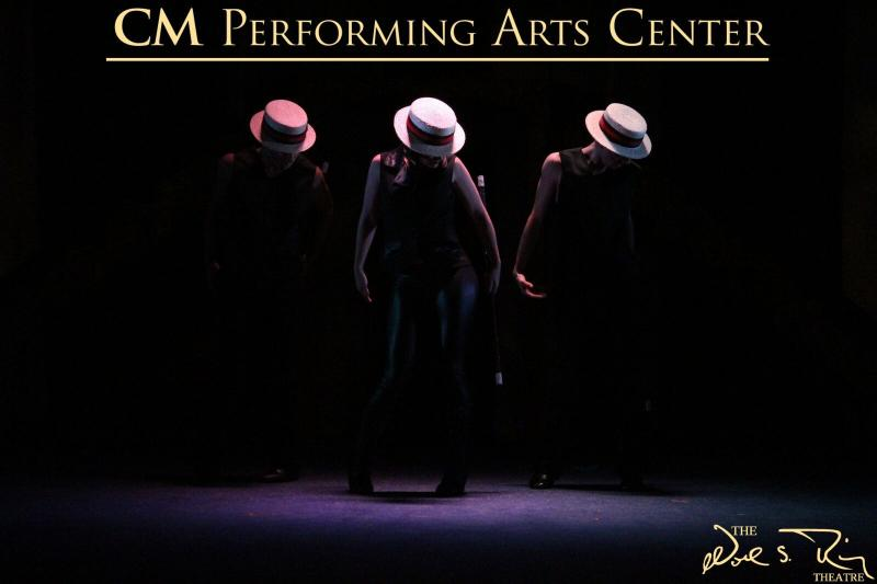 BWW Review: CM Performing Arts Center Production of PIPPIN Is