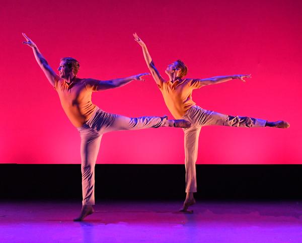 Sebastian Goldberg and Scotty Jacobson Photo