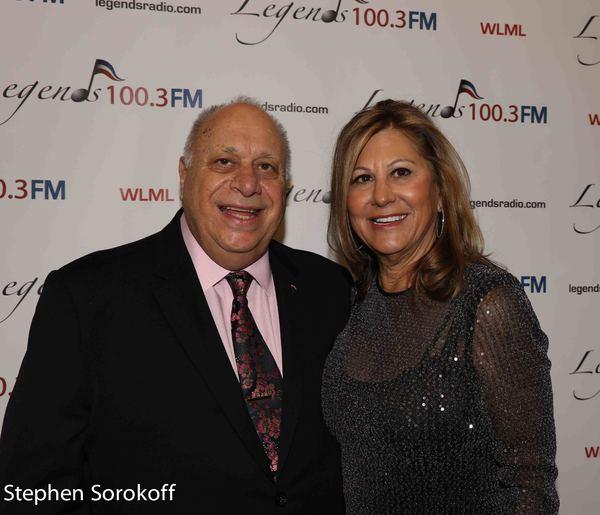Dom Taglialatella & Sally Taglialatella