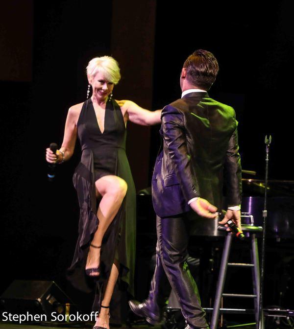 Jill Switzer & Nicolas King