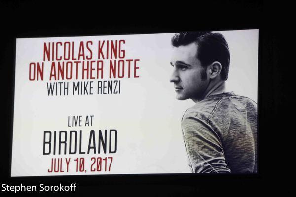 Photo Coverage: Mike Renzi Presented With LIfetime Achievement Award Nicolas King Receives Legends Award