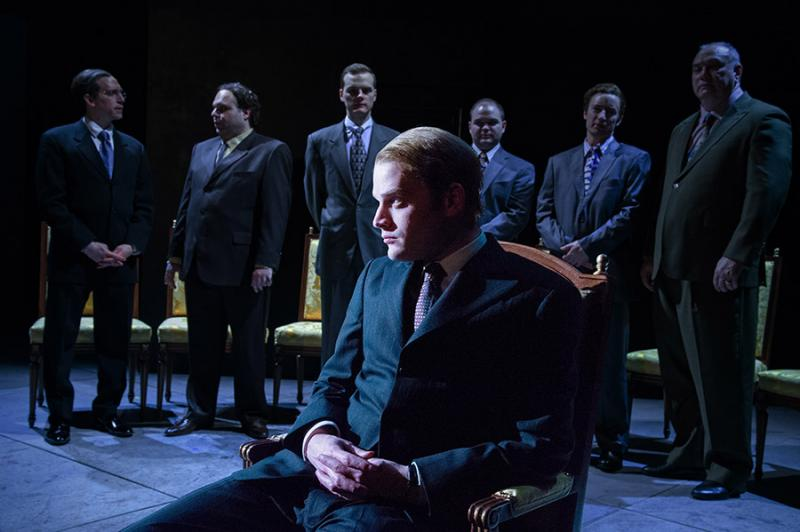 BWW Review: KLEPTOCRACY at ARENA STAGE