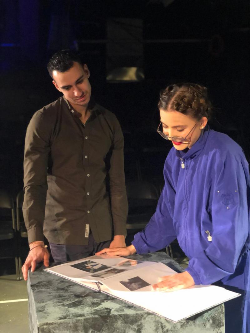 BWW Review: SIGNIFICANT OTHER Is More Significant Than Other at Black Box PAC in Teaneck