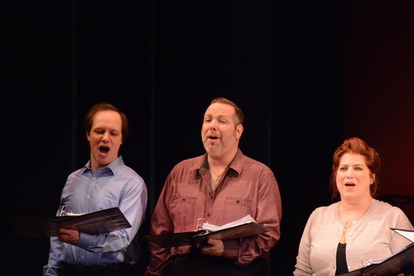 Jim Stanek, Evan Harrington and Anne L. Nathan