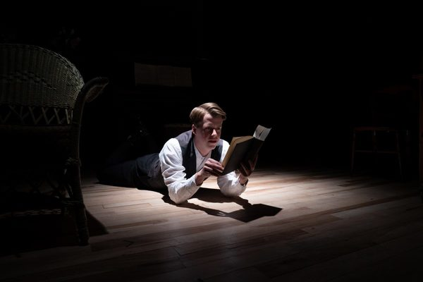 Photo Flash: Blackfriars Repertory Theatre Presents Eugene O'Neill's AH, WILDERNESS!