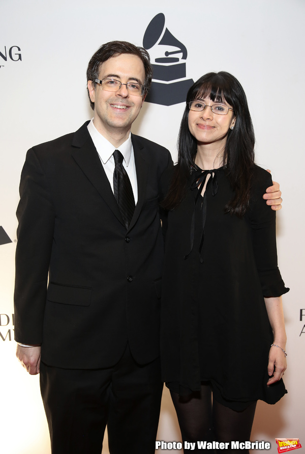 Van Dean and wife Photo