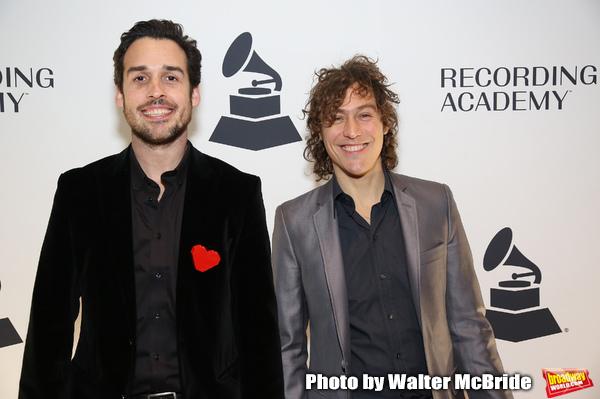 Jacob Stein and Jason Rabinowitz Photo