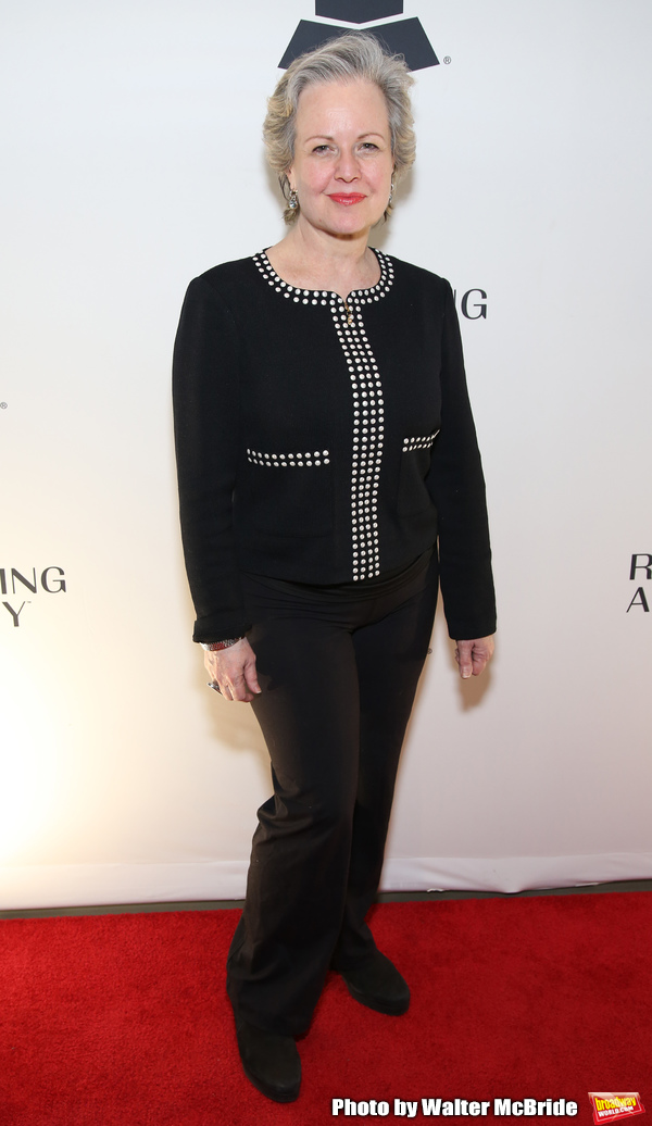 Photo Coverage: Lynn Ahrens, Adam Kantor, and More at the 61st Grammy Nominee Celebration