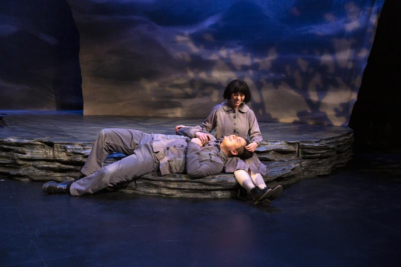 BWW Review: CHILDREN OF GOD at Segal Centre