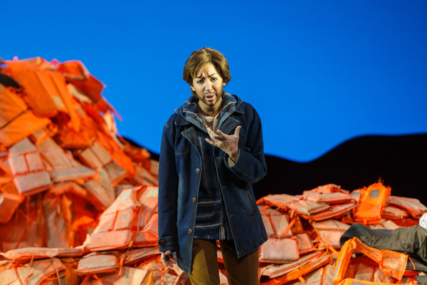 Photo Flash: First Look At Pittsburgh Opera's afterWARds