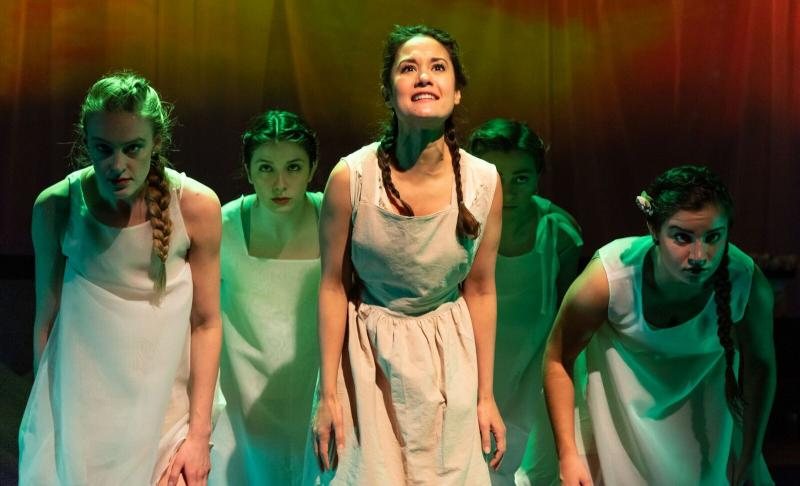BWW Review: Oh How Joyous is Royal Family Productions' ANNE OF GREEN GABLES!