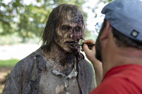 Photo Flash: AMC Releases Images From the Mid-Season Return of THE WALKING DEAD