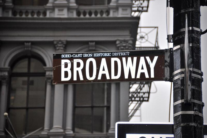 Hvordan du kjøper billetter til et Broadway show