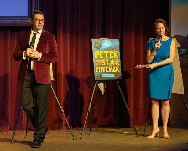 Photo Flash: Rivertown Theaters' Announces 2019-2020 Season of Shows