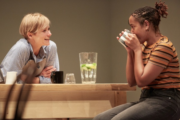 Photo Flash: National Theatre Live Presents I'M NOT RUNNING