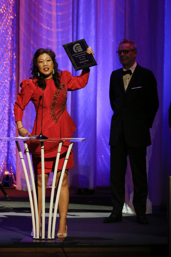 Photo Flash: A Look Inside 29th ANNUAL LA STAGE ALLIANCE OVATION AWARDS