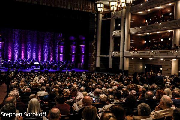 Photo Coverage: Michael Feinstein, The Kravis Center Pops Orchestra & Steve Tyrell Honor Jack Jones