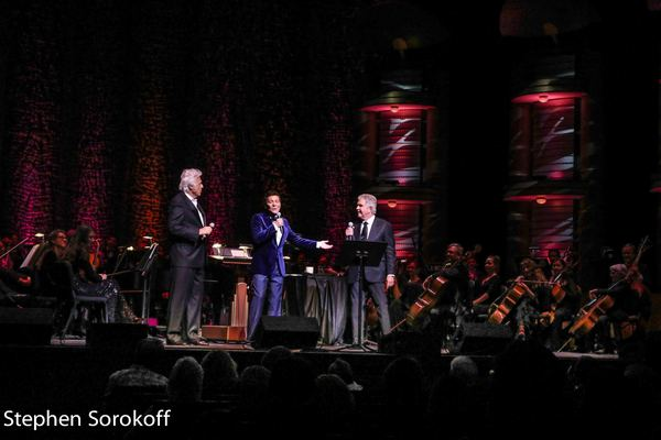 Photo Coverage: Michael Feinstein, The Kravis Center Pops Orchestra & Steve Tyrell Honor Jack Jones