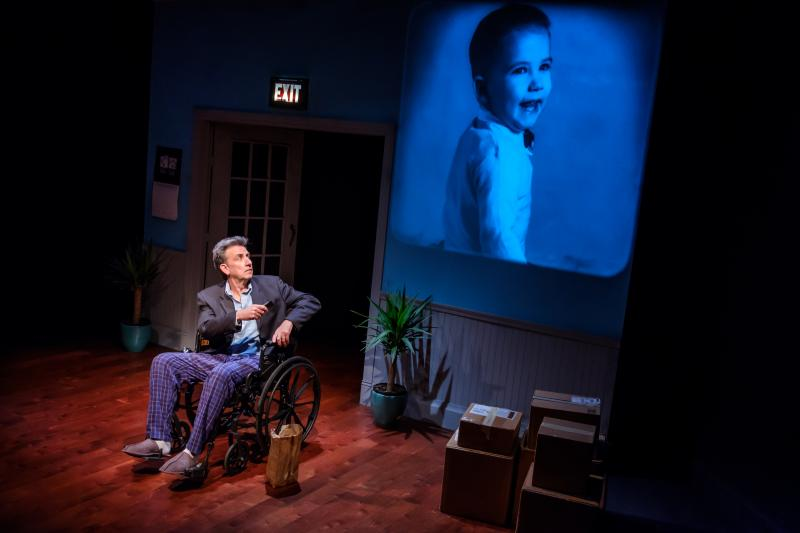 BWW Review: WAKEY, WAKEY reveals its soul at Catastrophic Theater