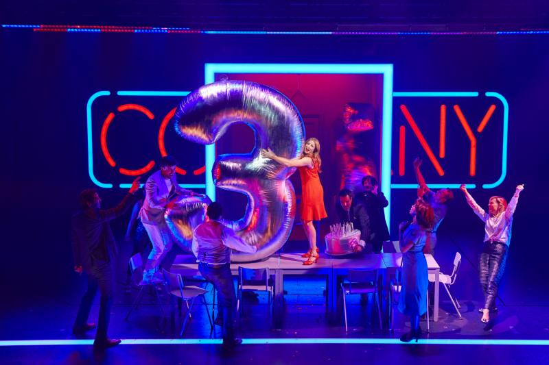BWW Interview: Joel Fram On The Making of the COMPANY Cast Album