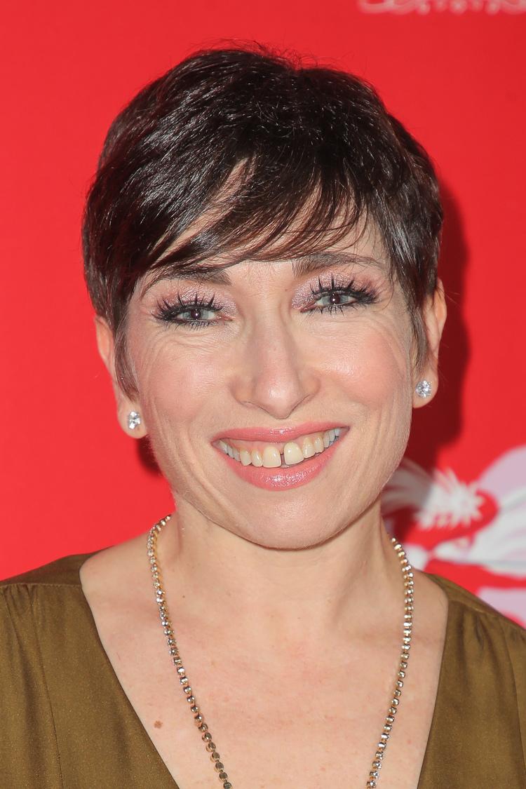High Res Naomi Grossman
