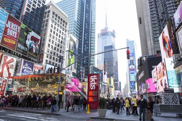 Cómo y dónde comprar entradas para un espectáculo de Broadway