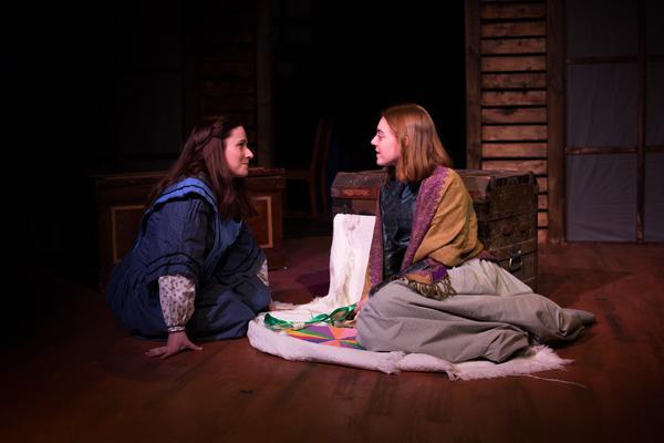 Photo Flash: Strawdog Theatre Presents LITTLE WOMEN: THE MUSICAL