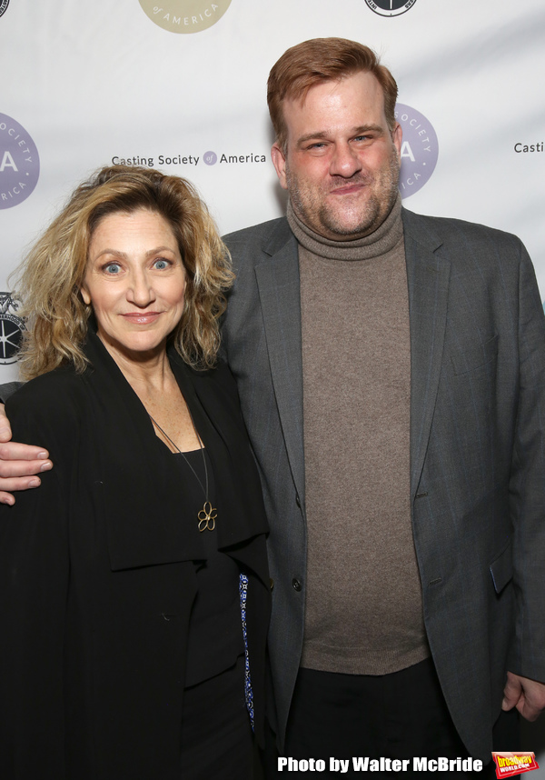 Photo Coverage: Inside The 34th Annual Artios Awards