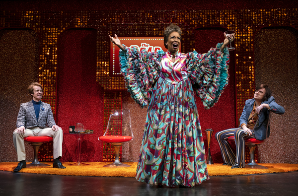 Photo Flash: First Look at BY THE WAY, MEET VERA STARK