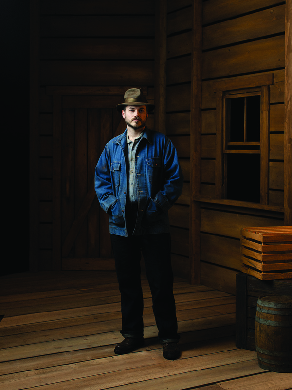 Photo Flash: Omaha Community Playhouse Presents OF MICE AND MEN