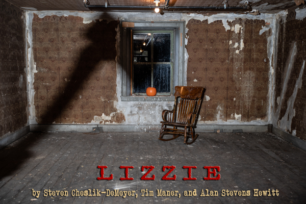 Photo Coverage: Preview: Bloody Good Productions Theatre Co. Presents Columbus Premiere of LIZZIE