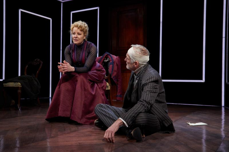 BWW Review: A DOLL'S HOUSE, PART 2 at TheaterWorks